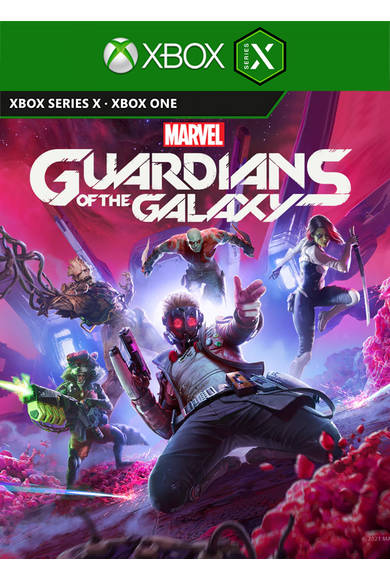 Marvel's Guardians of the Galaxy (Xbox One / Series X|S)