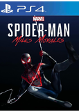 Marvel's Spider-Man: Miles Morales (PS4)