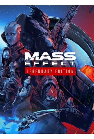 Mass Effect - Legendary Edition (ENG)