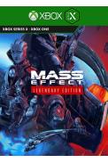 Mass Effect - Legendary Edition (Xbox One / Series X|S)