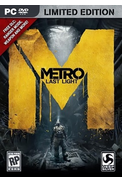 Metro: Last Light (Limited Edition)