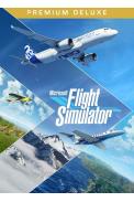Microsoft Flight Simulator (Premium Deluxe)