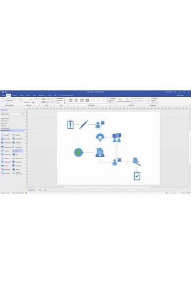 Comprar Microsoft Visio Professional 2019 Cd Key Barato