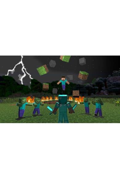 Minecraft - 3500 Minecoins