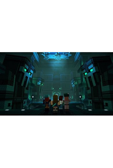 Minecraft Dungeons - Season Pass (DLC) (Xbox One)