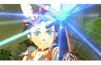 Monster Hunter Stories 2: Wings of Ruin (USA) (Switch)