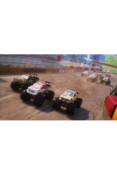 Monster Truck Championship Patriot Pack (DLC)