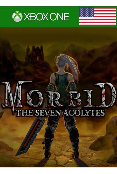 Morbid: The Seven Acolytes (USA) (Xbox One)