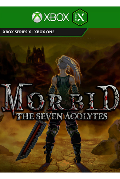 Morbid: The Seven Acolytes (Xbox One / Series X)
