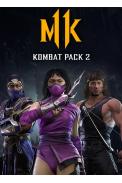 Mortal Kombat 11 - Kombat Pack 2 (DLC)