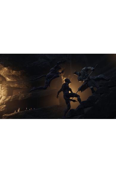 Mortal Shell (Xbox One)