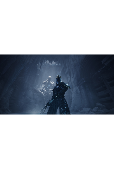 Mortal Shell (USA) (Xbox One)