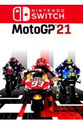 MotoGP 21 (Switch)
