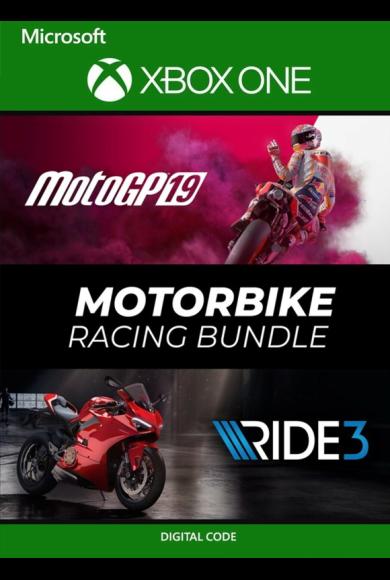 Motorbike Racing Bundle (Xbox One)