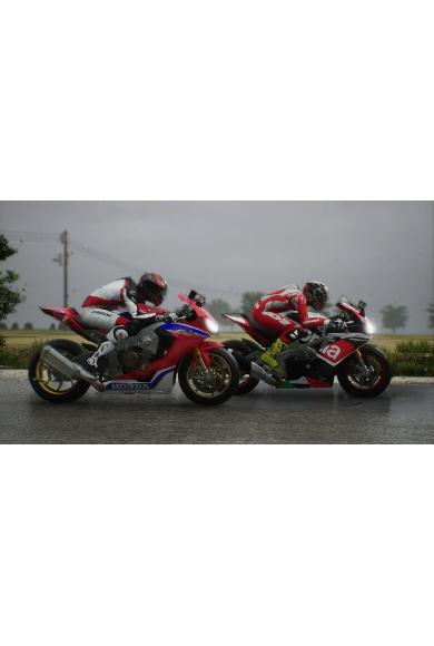 Motorbike Racing Bundle (USA) (Xbox One)