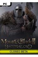 Mount & Blade II: Bannerlord Closed Beta