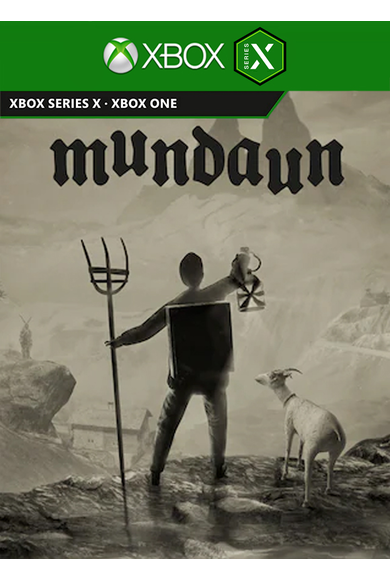 Mundaun (Xbox One / Series X|S)