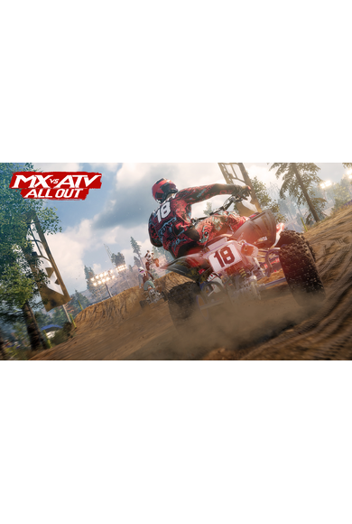 MX vs ATV All Out (USA) (Xbox One)