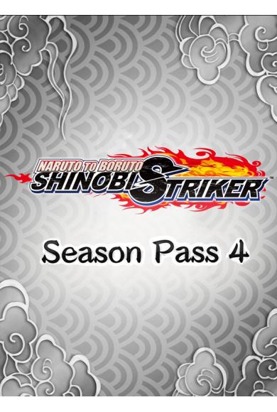 Naruto to Boruto: Shinobi Striker - Season Pass 4