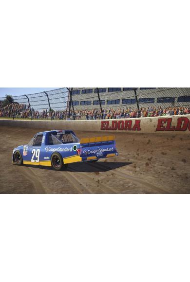 NASCAR Heat 2 - Ultimate Edition (Xbox One)