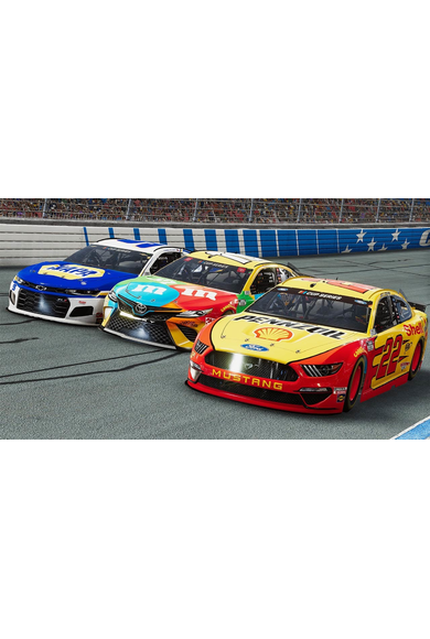 NASCAR Heat 5 (USA) (Xbox One)