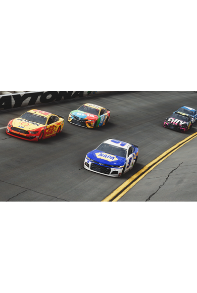 NASCAR Heat 5 - Gold Edition (Xbox One)