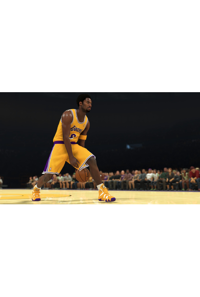 NBA 2K21 - Mamba Forever Edition (Xbox One)