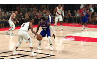 NBA 2K21 - 35000 VC (USA) (PS4)