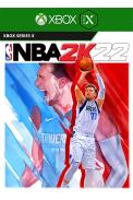 NBA 2K22 (Xbox Series X|S)