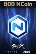 NCSoft NCoin Card 800