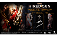Necromunda: Hired Gun (Xbox One)