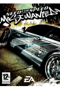 Need for Speed Most Wanted (Steam Edition)