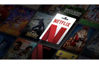 Netflix Gift Card $40 (USD) (USA)