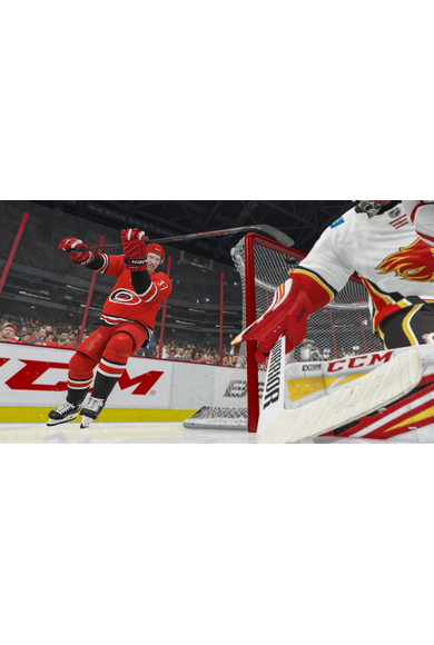 NHL 21 - Great Eight Edition (Xbox One)