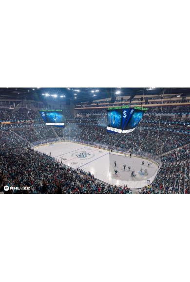 NHL 22 (PS5)