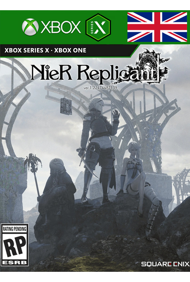 NieR Replicant ver.1.22474487139... (UK) (Xbox One / Series X|S)