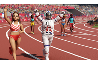 Olympic Games Tokyo 2020 – The Official Video Game (Argentina) (Xbox One / Series X|S)