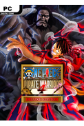 One Piece: Pirate Warriors 4 (Deluxe Edition)