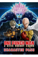 One Punch Man: A Hero Nobody Knows Character Pass (DLC)