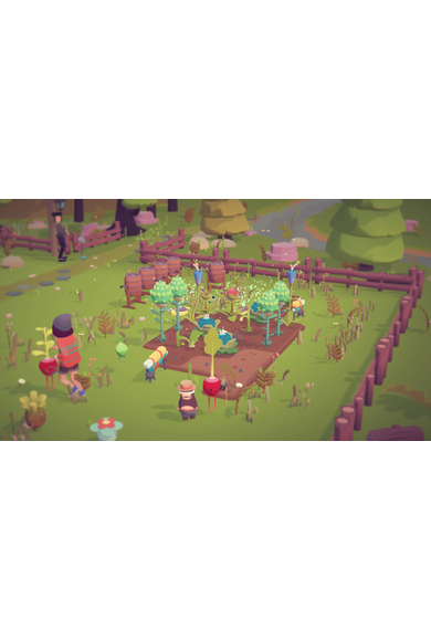 Ooblets (PC / Xbox One)