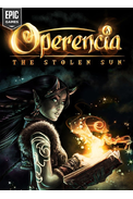 Operencia: The Stolen Sun (Epic Games)