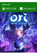 Ori and the Will of the Wisps (PC / Xbox One) (Xbox Play Anywhere)