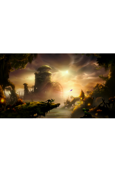 Ori and the Will of the Wisps (USA) (Xbox One)