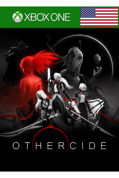 Othercide (USA) (Xbox One)