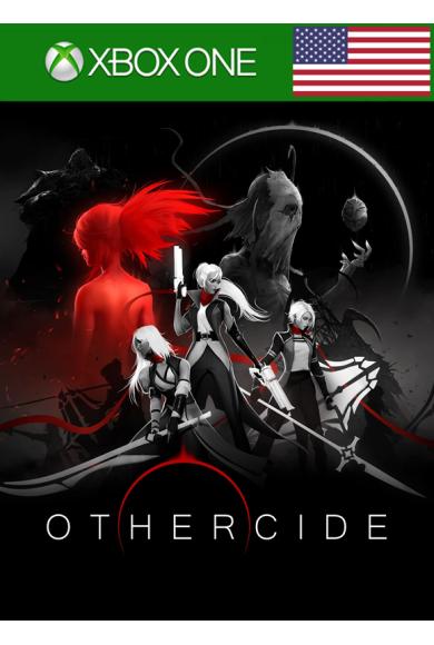 Othercide (USA) (Xbox One)