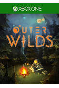 Outer Wilds (Xbox ONE)