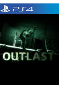Outlast (PS4)