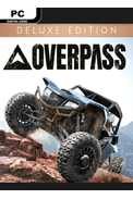 OVERPASS (Deluxe edition)