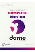 Panda Dome Complete - 1 User 1 Year