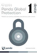 Panda Global Protection - 1 User 1 Year